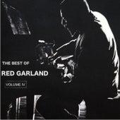The Best of Red Garland, Vol. 4 de Red Garland