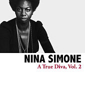 A True Diva, Vol. 2 by Nina Simone