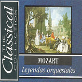 The Classical Collection - Mozart - Leyendas orquestrales de Various Artists
