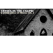 Crying in the Chapel & Other Songs of Praise, Vol. 5 de Various Artists