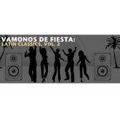 Vamonos de Fiesta: Latin Classics, Vol. 2 de Various Artists