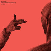 Music for the Motion Picture Victoria (Bonus Track Version) de Nils Frahm