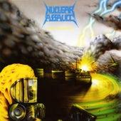 The Plague - EP de Nuclear Assault