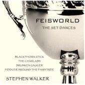 Feisworld: The Set Dances, Vol. 1 de Stephen Walker