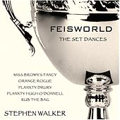 Feisworld: The Set Dances, Vol. 2 de Stephen Walker