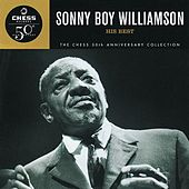 His Best de Sonny Boy Williamson