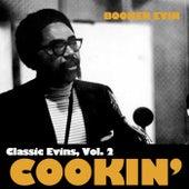 Classic Ervin, Vol. 2: Cookin' di Booker Ervin