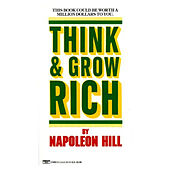Think and Grow Rich Complete by Napoleon Hill