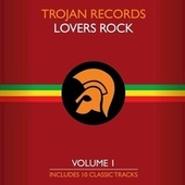 The Best of Trojan Lovers Rock Vol. 1 by Various Artists