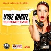 Customer Care - Single by VYBZ Kartel