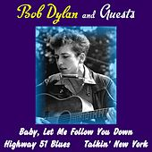 Bob Dylan and Guests by Various Artists