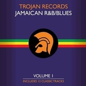 The Best of Trojan Jamaican R&B/Jamaican Blues Beat Vol 1 by Various Artists