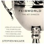 Feisworld: The Set Dances, Vol. 3 de Stephen Walker