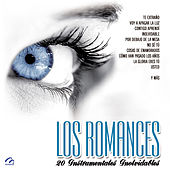 Los Romances 20 Instrumentales Inolvidables by Various Artists