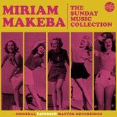 The Sunday Music Collection de Miriam Makeba