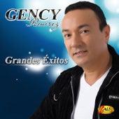 Grandes Éxitos by Gency Ramirez