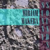 Sunny Sounds de Miriam Makeba