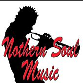 Nothern Soul Music (Etta James, Aretha Franklin, Carla Thomas) de Various Artists