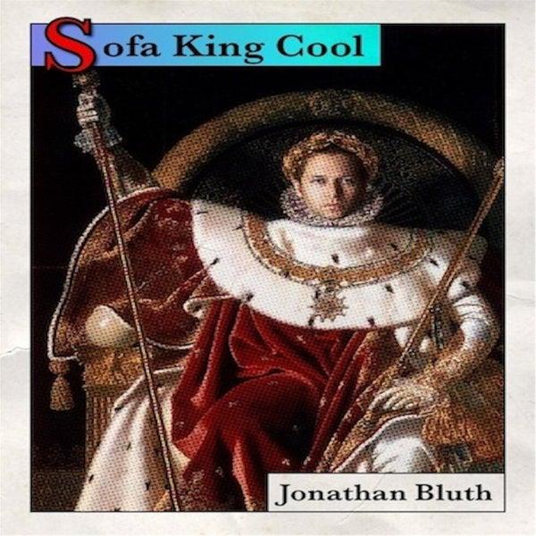 Sofa King Cool Single Von Jonathan Bluth Napster