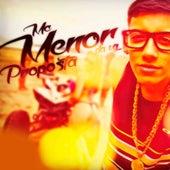 Proposta by MC Menor da VG