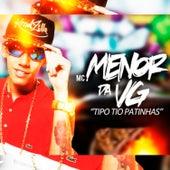 Tipo Tio Patinhas by MC Menor da VG
