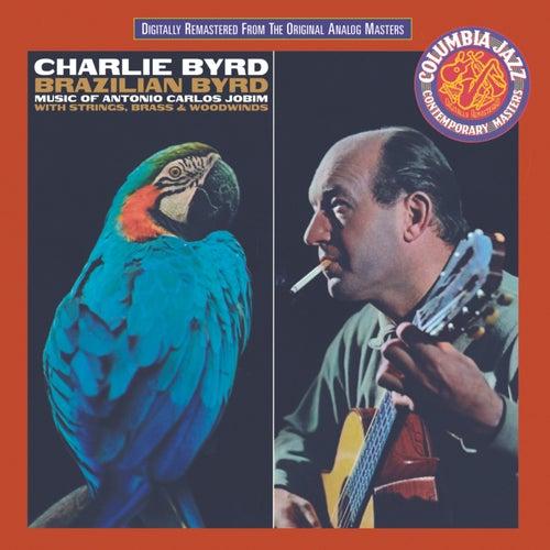 Brazilian Byrd by Charlie Byrd
