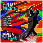 The Dancing Beat of the Best Latin Bands : Bailando Al Ritmo de las Mejores Bandas Latinas by Various Artists