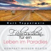 Führerschein für ein Leben im Paradies - Kompakt-Wissen Basics by Kurt Tepperwein