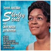 Sweet and Blue de Shirley Scott
