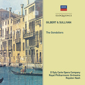 Gilbert & Sullivan: The Gondoliers by The D'Oyly Carte Opera Company