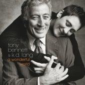 A Wonderful World by Tony Bennett & k.d. lang