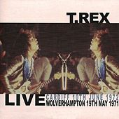 Total T.Rex, Vol. 4 by T. Rex