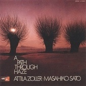 A Path Through Haze by Attila Zoller