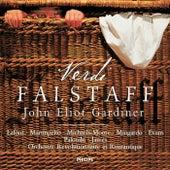 Verdi: Falstaff von John Eliot Gardiner
