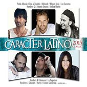 Carácter Latino Classic 2015 de Various Artists