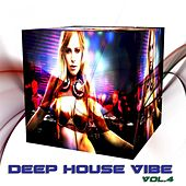 Deep House Vibe, Vol. 4 (50 Best House Tracks) de Various Artists