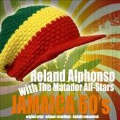 Jamaica 60's by Roland Alphonso