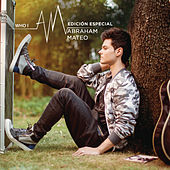 Who I AM (Edicion Especial) by Abraham Mateo