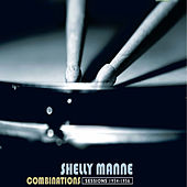 1954-56 Combinations (Remastered) by Shelly Manne
