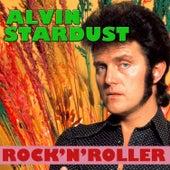 Rock'n'roller von Alvin Stardust