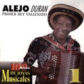 100 Años de Joyas Musicales, Vol. 1 de Alejandro Durán y su Conjunto