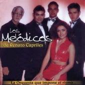 Los Melódicos de Renato Capriles de Various Artists