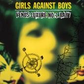 Venus Luxure No. 1 Baby de Girls Against Boys