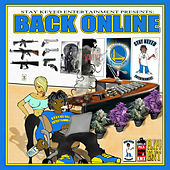 Back Online de Various Artists