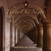 Thirty-One Nights von Nicholas Gunn