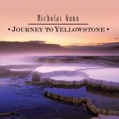 Journey To Yellowstone von Nicholas Gunn