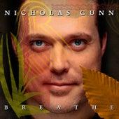 Breathe by Nicholas Gunn