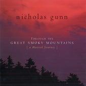 Through The Great Smoky Mountains von Nicholas Gunn