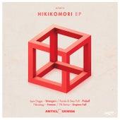 Hikikomori by Various Artists