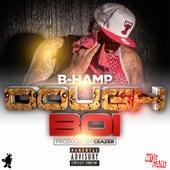 Doughboi by B-Hamp
